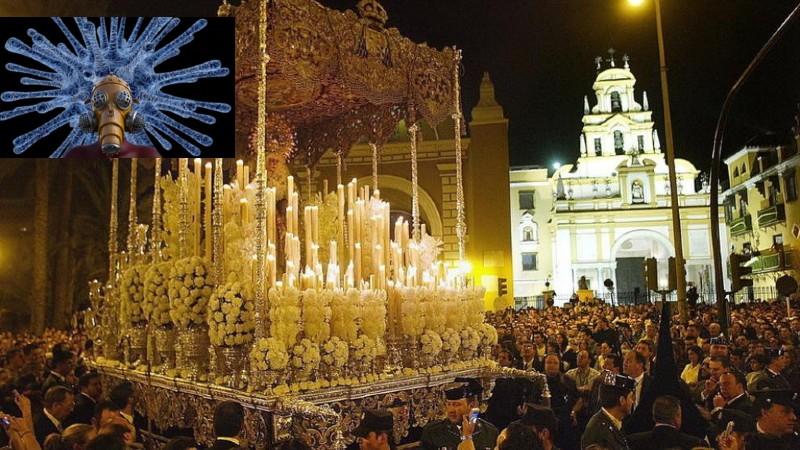 El sector turístico da la Semana Santa por perdida