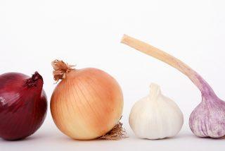Chiste: el del cocinero feo y la cebolla