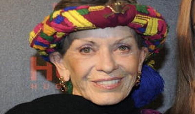 Muere a los 72 años Beatrice von Hardenberg, 'la princesa hippie', un mes después del fallecimiento de su hija Cristina de Borbón