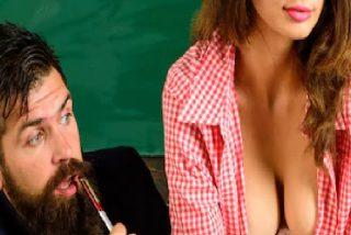 Chiste: el de la hija estudiante y el novio golferas