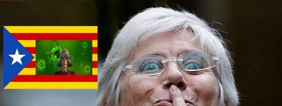 Coronavirus: Cataluña supera a Madrid como la región española con más casos nuevos de 'peste china'