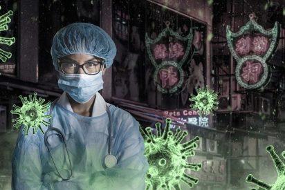Coronavirus: La OCDE pronostica un recorte brutal del crecimiento económico global por la 'peste china'