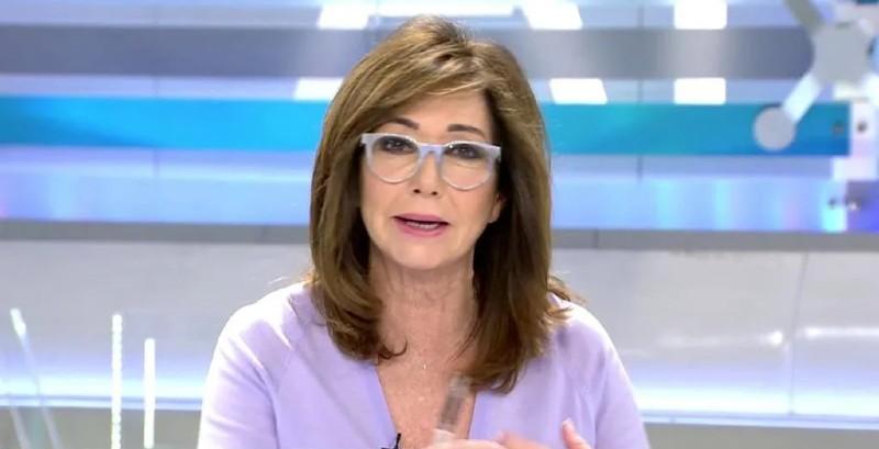 """Ana Rosa Quintana: """"No se puede consentir que cuando está la gente muriéndose, el Gobierno se esté peleando"""","""