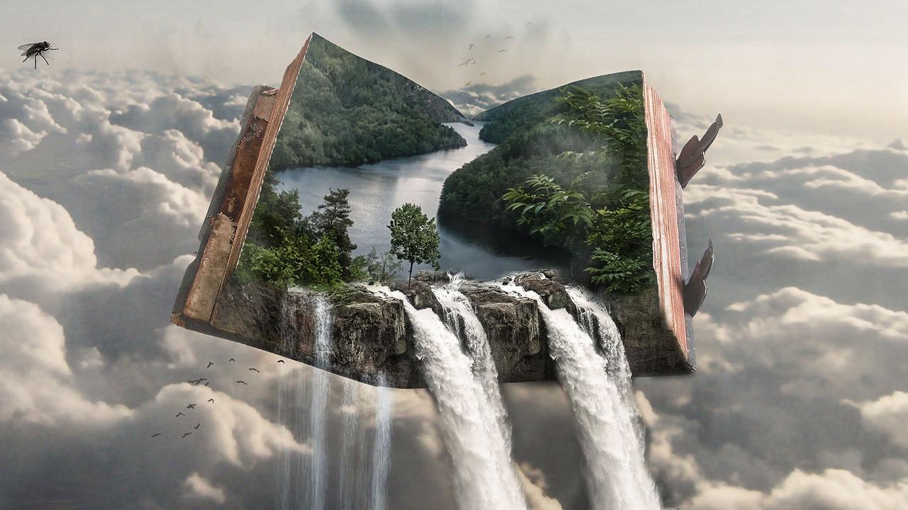 ¿Cambio climático o fuerzas de la naturaleza?
