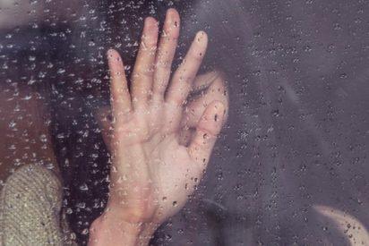 Entra la borrasca 'Karim' en la Península Ibérica y tendremos viento, tormentas y lluvia este fin de semana