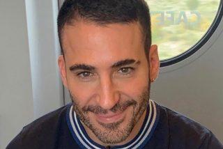 El desnudo integral de Miguel Ángel Silvestre al que se ha rendido hasta la censura de Instagram