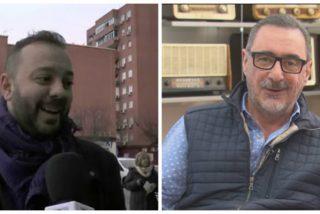 Carlos Herrera hunde a Antonio Maestre a cuenta del 'periodista fake' de La Marea