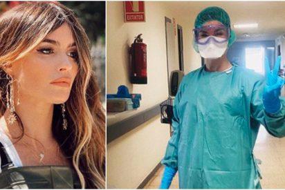 "La influencer Madame de Rosa, positivo por coronavirus: ""Me siento culpable"""