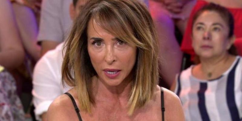María Patiño descubre su admiración por una líder política y los 'ofendiditos' se abalanzan contra ella