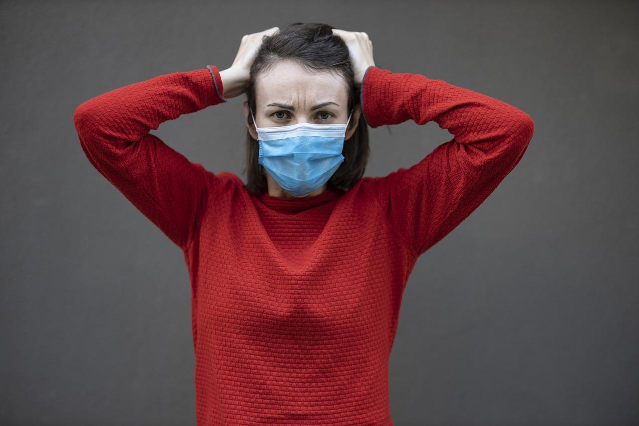 La OMS dice ahora que el coronavirus no se transmite por el aire