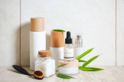 Mejores cremas antiarrugas de cosmética natural