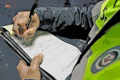 DGT: Hasta 1.000 euros de multa por ir más de una persona en coche durante el estado de alarma