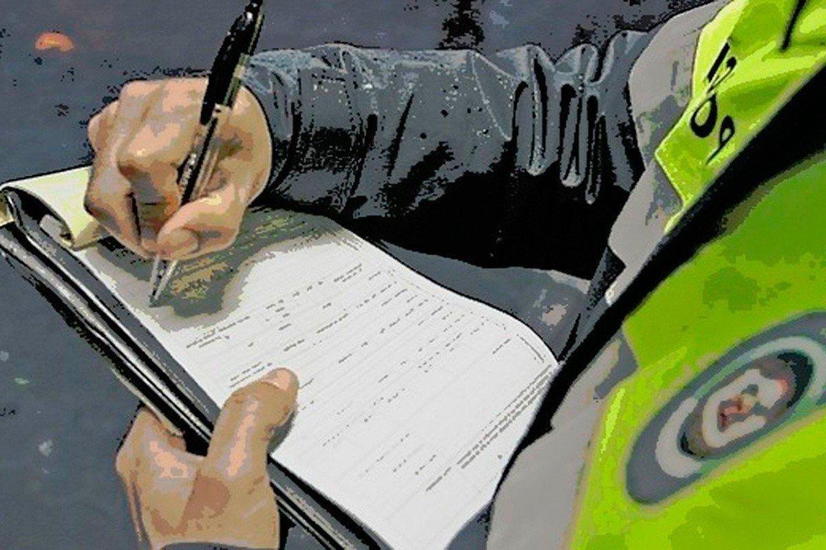 DGT: los cinco elementos que debes llevar en el coche para ahorrrarte una multa de 500 euros