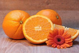 Cáscara de naranja para adelgazar: receta efectiva