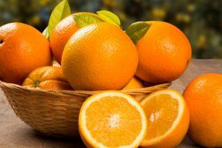 Dieta: cómo adelgazar 3 kilos comiendo naranjas