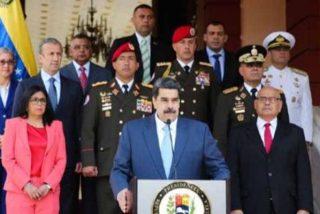 """Venezuela: Nicolás Maduro oculta los datos reales del coronavirus para evitar admitir su """"catástrofe"""" sanitaria"""