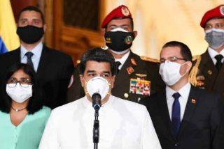 El dictador Nicolás Maduro anunció una nueva arremetida represora: