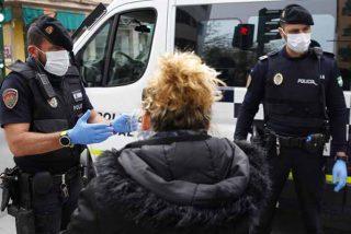 Marca desvela el 11 ideal de España en el durísimo partido contra el coronavirus
