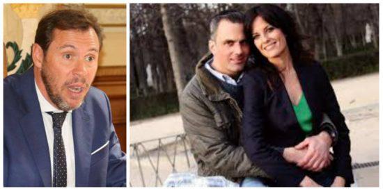El socialista Óscar Puente vomita un tuit carca y machista con burlas hacia Cristina Seguí por el coronavirus de Ortega Smith