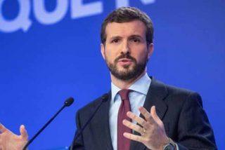 Coronavirus: Pablo Casado sacude a un 'dormido' Pedro Sánchez y propone un