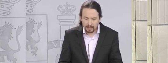 Un militante de Podemos le saca todas las vergüenzas a Pablo Iglesias en una carta lapidaria