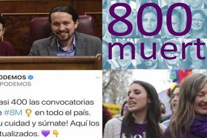 Unidas Pandemia: La furia en las redes contra la casta de Galapagar por los españoles muertos y contagiados con coronavirus