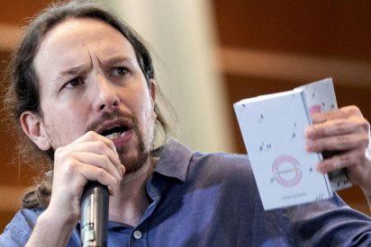 El vídeo que oculta Iglesias por hacer peligrar su permanencia en Podemos tras el duro batacazo electoral del 12J