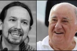 PSOE y Podemos devolverán los tests 'defectuosos' adquiridos en su patético intento de superar a Amancio Ortega