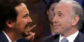 "Eduardo Inda: ""Pablo Iglesias es chusma, machista y un psicópata"""