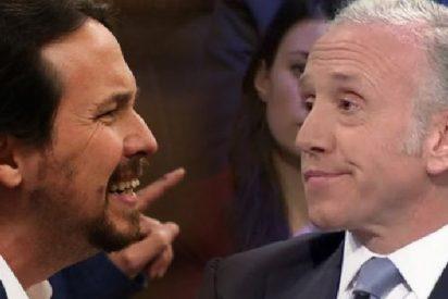 Iglesias pide al juez que impute a Inda por 'espiarle', después de que Podemos solicitara que se le pinchase el teléfono