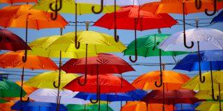 Pronóstico del Tiempo: día de paraguas este 11 de diciembre de 2020