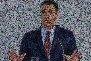 Pedro Sánchez entra en convulsión cuando le preguntan por la manifestación del 8-M en medio de la explosión del coronavirus