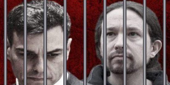 El inepto Gobierno PSOE-Podemos: caos con el coronavirus, caos con las vacunas y caos con Filomena