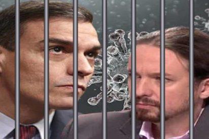 ¿Hay el doble de muertos de lo que admite oficialmente el Gobierno Sánchez-Iglesias?
