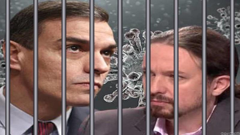 El TS desoye a Fiscalía y considera que los juzgados pueden investigar las querellas contra el Gobierno por el Covid