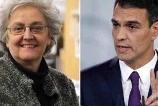 Pillada nauseabunda a El País ejerciendo como Ministerio de Propaganda de Sánchez: