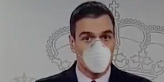 El zombie Pedro Sánchez paraliza económicamente España y ya es un muerto político viviente
