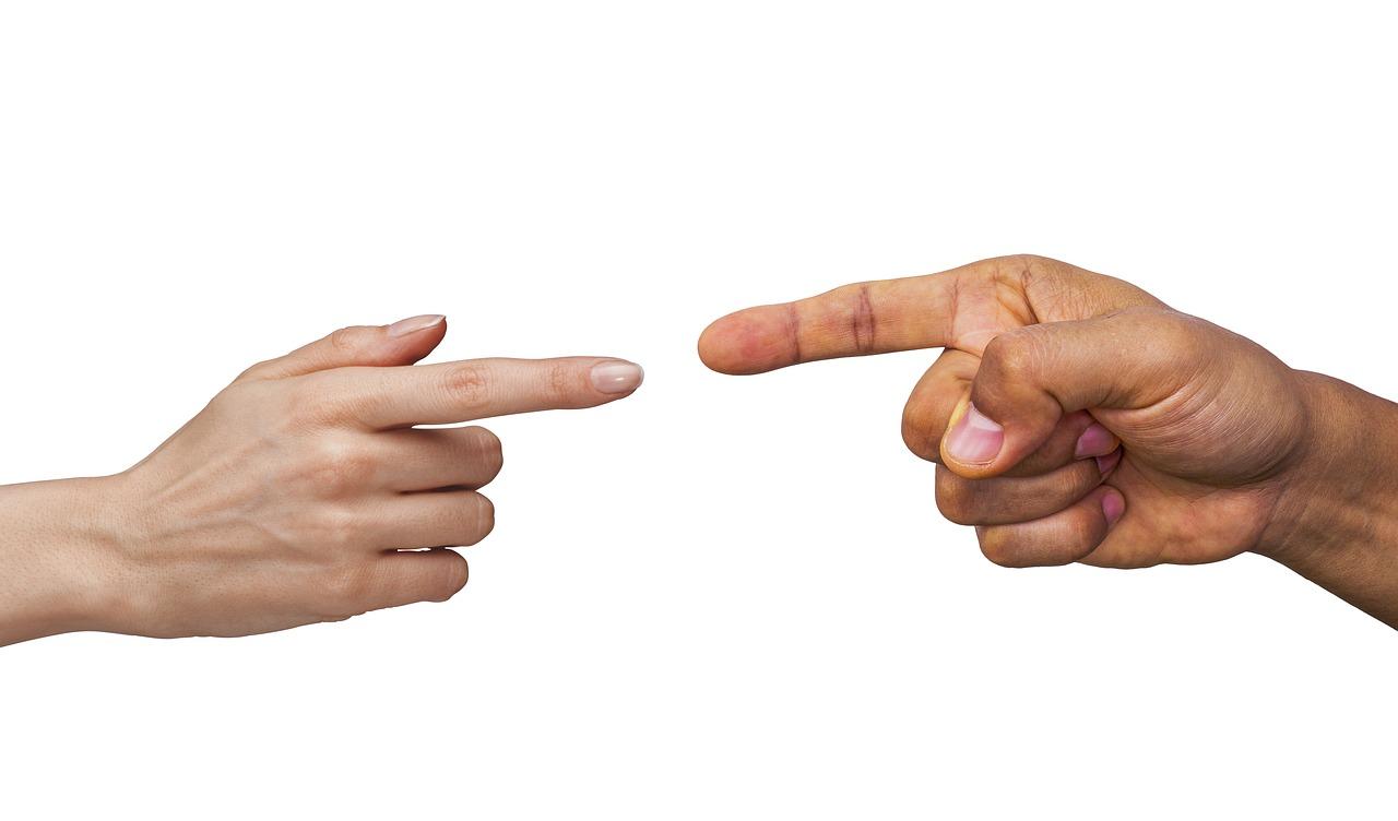 Chiste: el de la boda, el divorcio y la paella