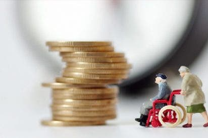 Pensiones: la regla de los 9 euros no vale para todos los jubilados