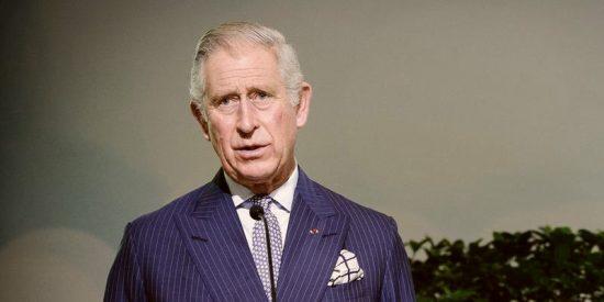 """El Príncipe Carlos de Inglaterra da positivo por coronavirus: """"No es posible determinar dónde obtuvo el contagio"""""""