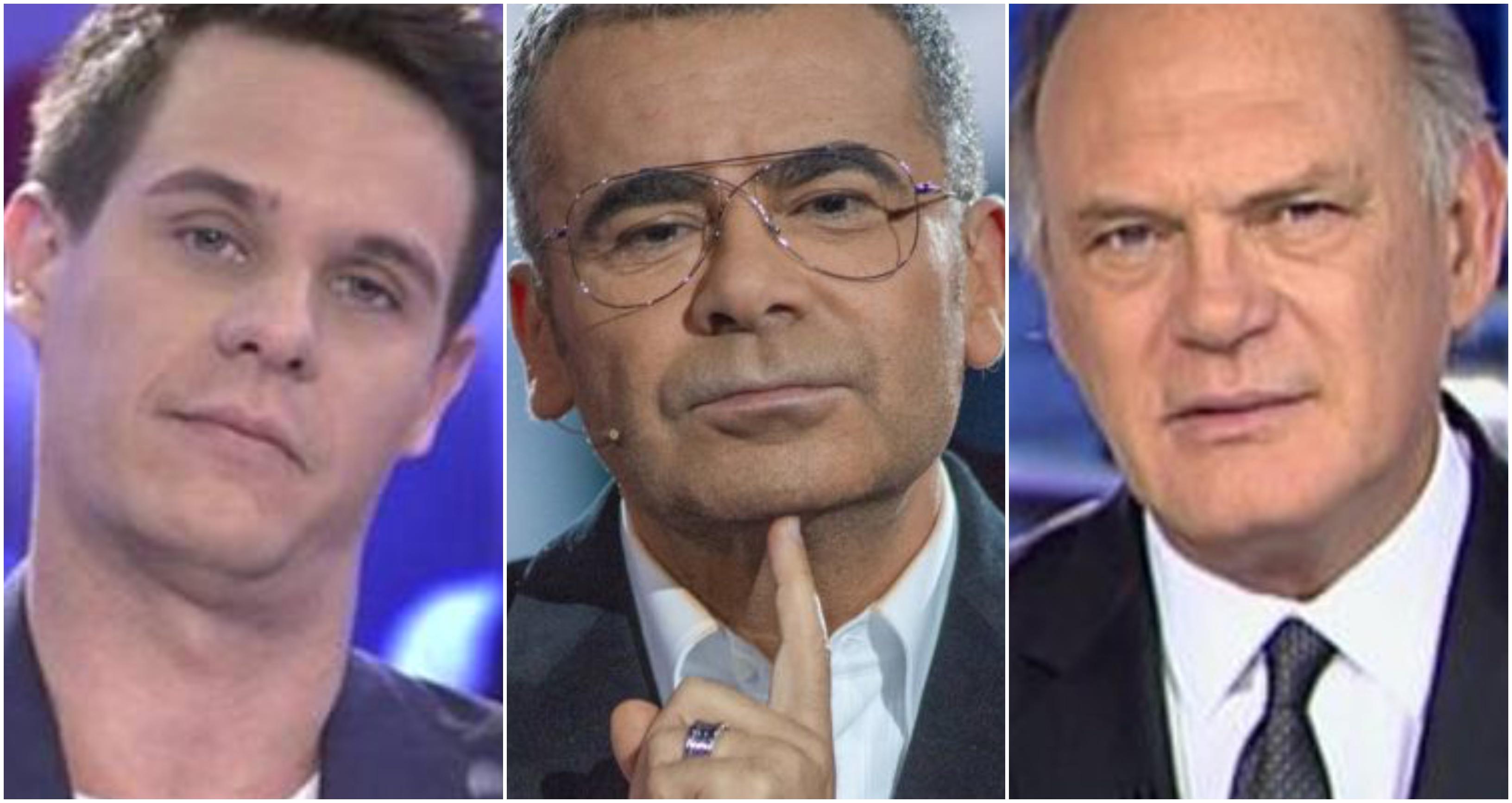 Telecinco apabulla a sus espectadores con dos cambios radicales