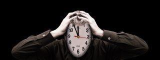 Cabello: el estrés genera canas