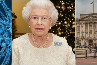 El coronavirus 'echa' de Palacio a la Reina Isabel II: