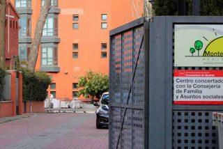 El coronavirus reina en los centros de mayores: 39 muertos en tres residencias