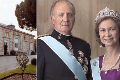 Cuarentena agitada en Casa Real: ¿Dónde están Juan Carlos y Sofía?