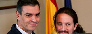El odiado Trump mandará a España el material prometido a pesar de los chavistas en el Gobierno