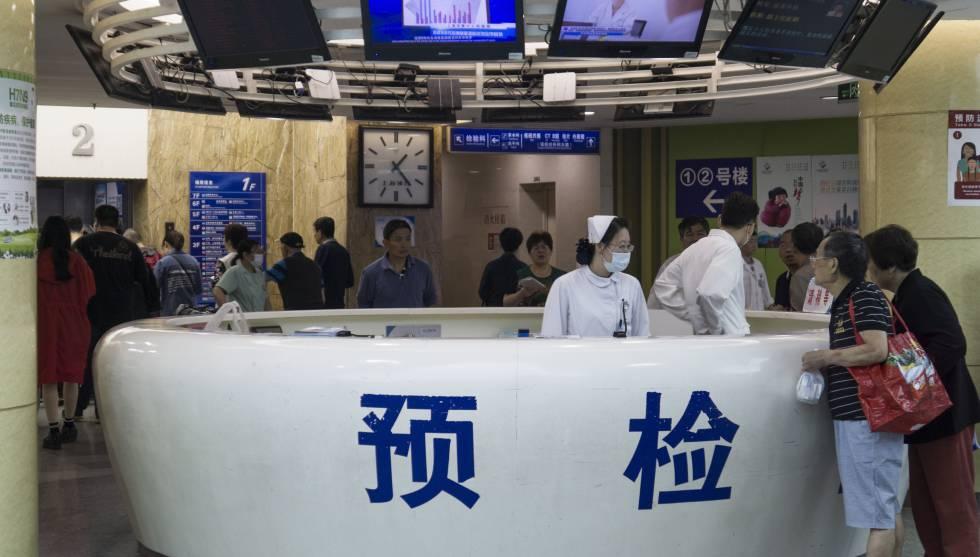 La otra epidemia que China combatió en secreto antes del coronavirus