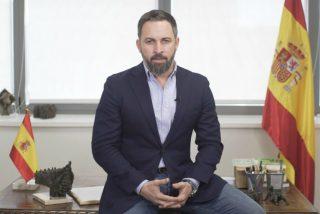 VOX pide utilizar el modelo de Corea del Sur ante la inutilidad de Sánchez en la gestión del coronavirus