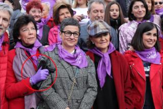 Año de rojos... hambre, peste y piojos: las ministras de látex prueban que Sánchez ocultó la gravedad del coronavirus