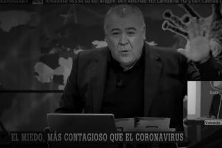 El Quilombo / El NODO televisivo acude al rescate del felón Sánchez y da órdenes de no criticar la incompetencia del Gobierno